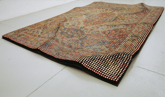 Superior Lie Like A Rug, 2000 01, By Devorah Sperber